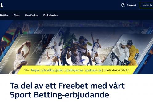 William Hill Recension 2020 » Sport och generösa odds hos William Hill. Vi har analyserat spelbolaget för våra Svenska spelare väldigt noga!