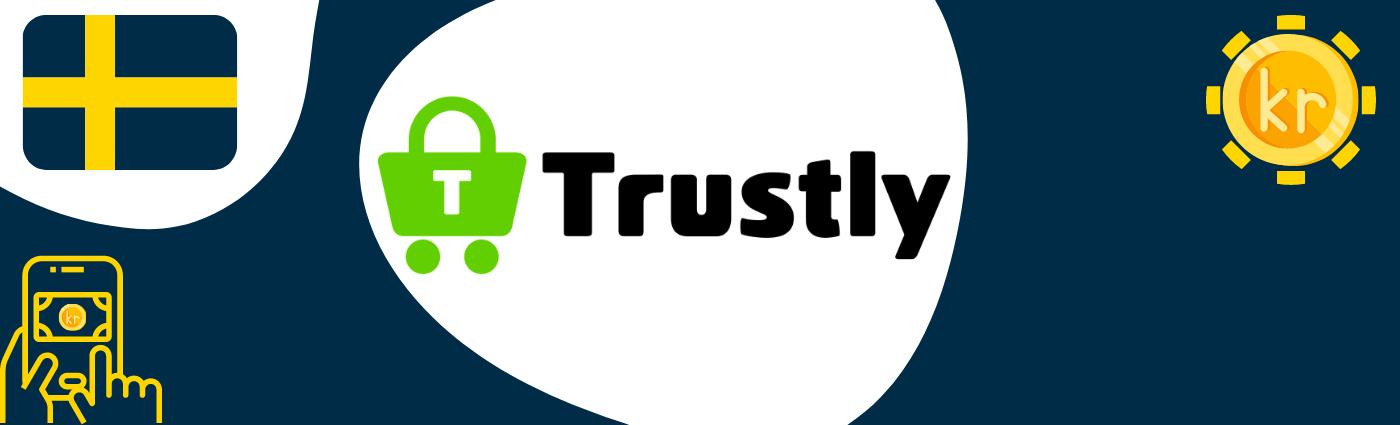 Spela casino med Trustly