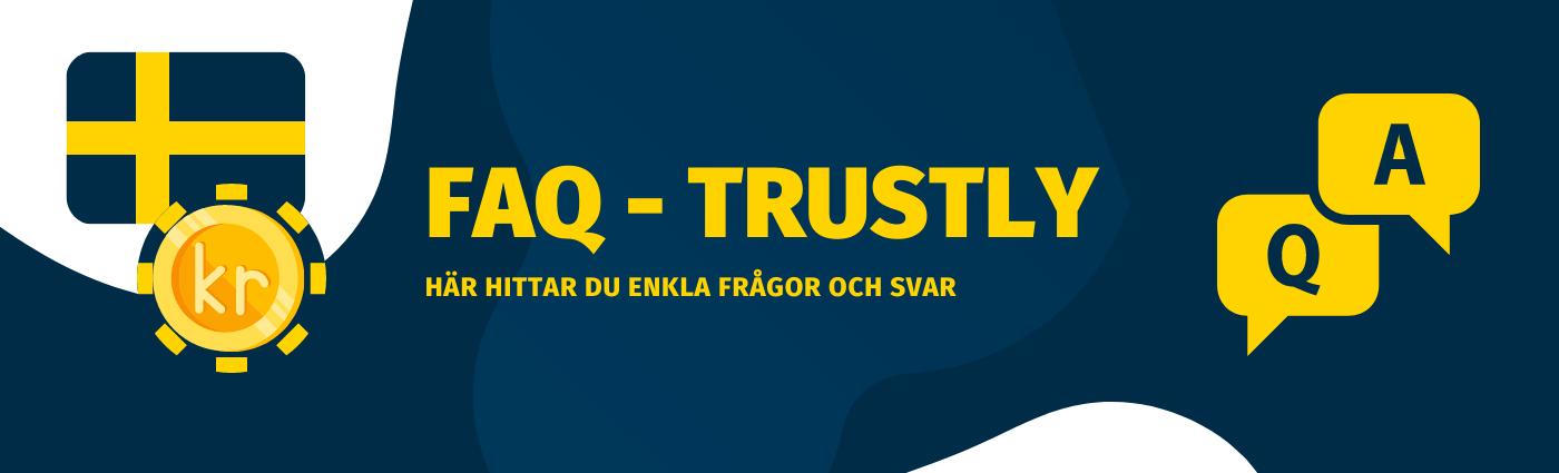 Läs frågor och svar om Trustly hos Tipsbetting.se