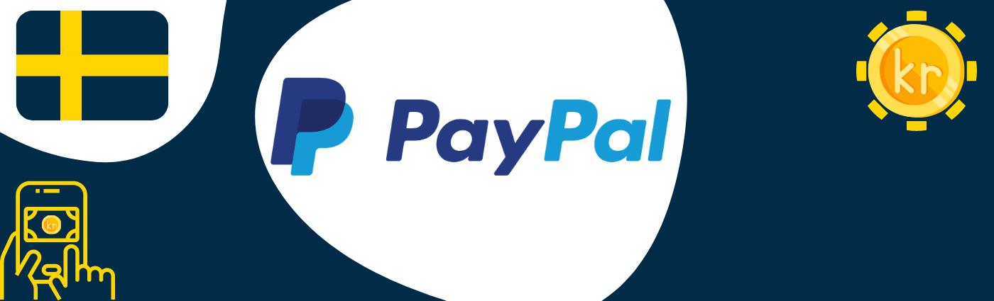 Spela med Paypal