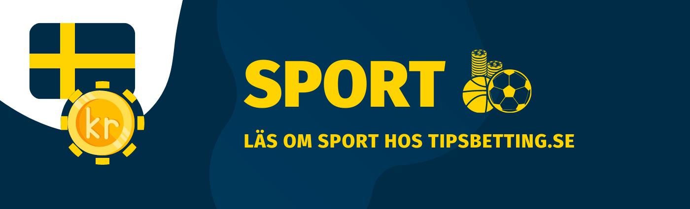 Läs mer om sport