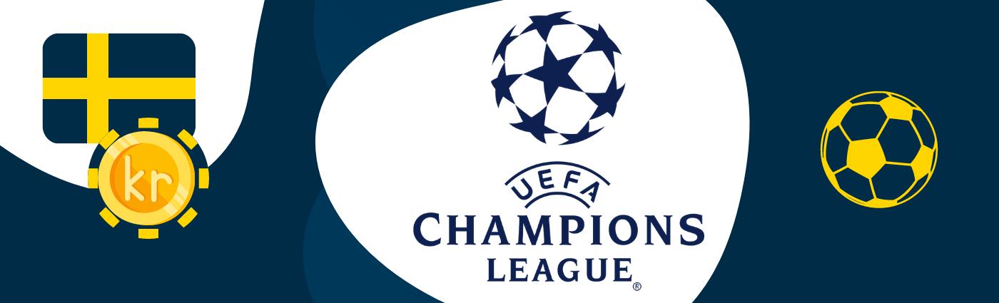 Läs mer om Champions League hos tipsbetting.se
