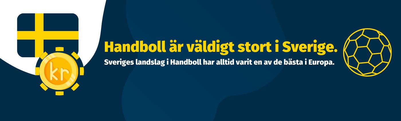 Handboll i Sverige