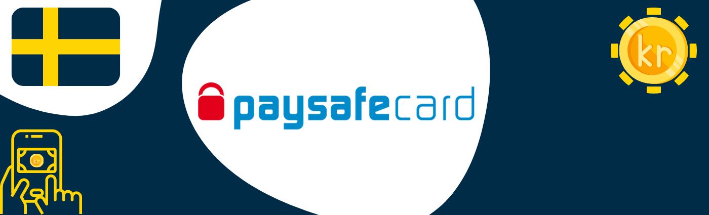 Paysafecard (Paysafe) 2021 för Svenska betting spelare. Spela kontant! Denna betalningsmetod hjälper dig att spela kontant på betting.