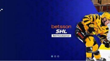 Förklarat bäst odds på SHL hos Betsson